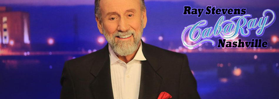 Ray Stevens' CabaRay
