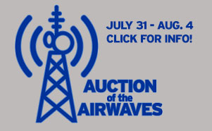 Auction of the Airwaves