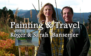 Painting and Travel
