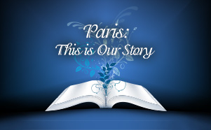 Paris: This is Our Story