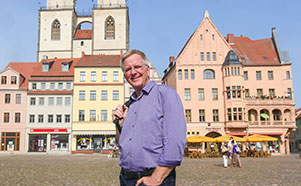 Rick Steves' Great German Cities