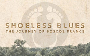 Shoeless Blues