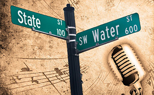 State & Water